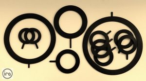 high quality flange gaskets