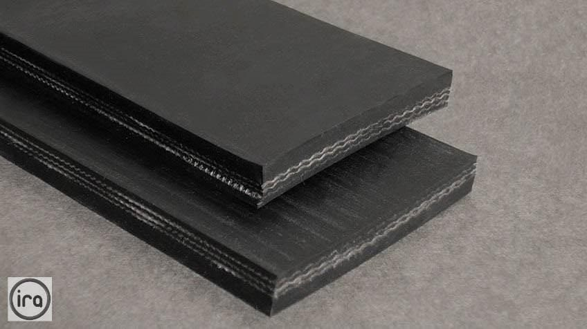 advantages reinforced rubber sheets