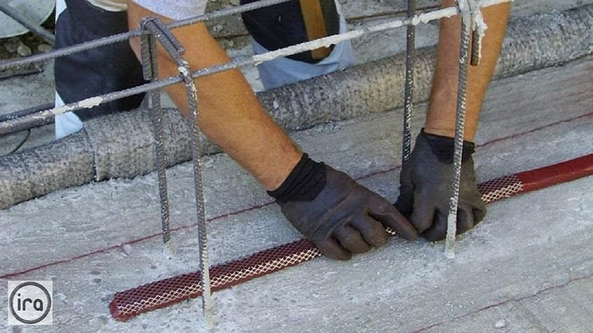 useful tips for installing a bentonite strip