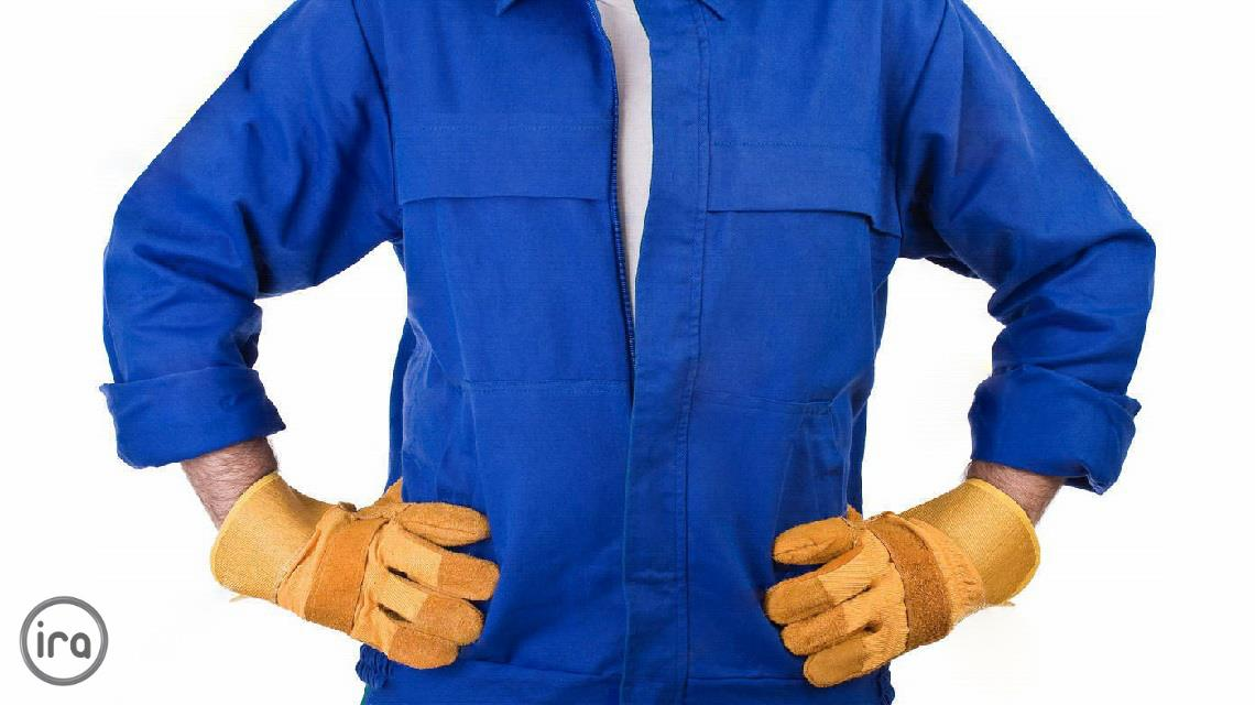 rubber products worker